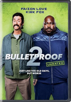 Bulletproof 2 [DVD]