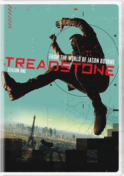 Treadstone: Season One [DVD]