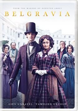 Belgravia: Season 1 [DVD]