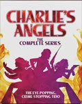 Charlie's Angels - The Complete Series [DVD]