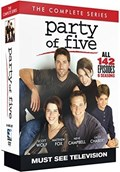 Party of Five - The Complete Series [DVD]