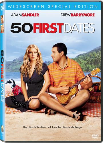 50 First Dates [DVD]