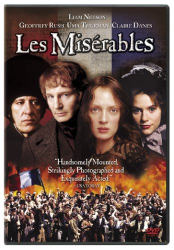 Les Miserables [DVD]