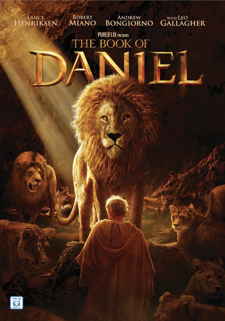 The Book of Daniel [DVD]