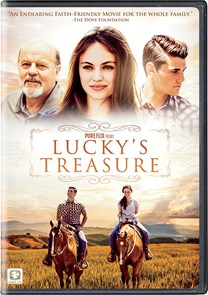 Lucky's Treasure [DVD]