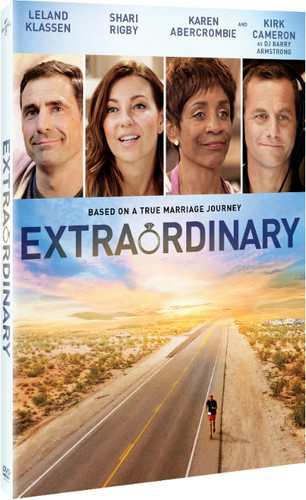 Extraordinary [DVD]