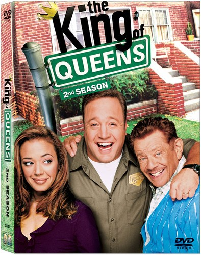 The King of Queens: 2nd Season [DVD]