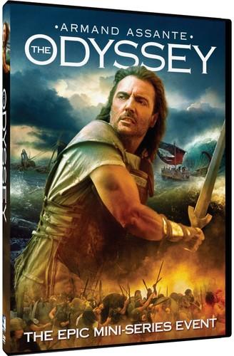 ODYSSEY, THE [DVD]