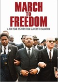 MARCH TO FREEDOM (4 DVDs) [DVD]