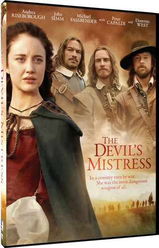 DEVIL'S MISTRESS, THE [DVD]