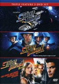 Starship Troopers: Triple Feature [DVD]