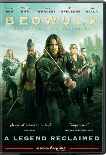BEOWULF DVD [DVD]