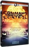 AMEX: COMMAND&CONTROL DVD [DVD]