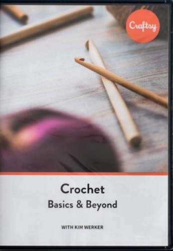 Crochet: Basics & Beyond [DVD]