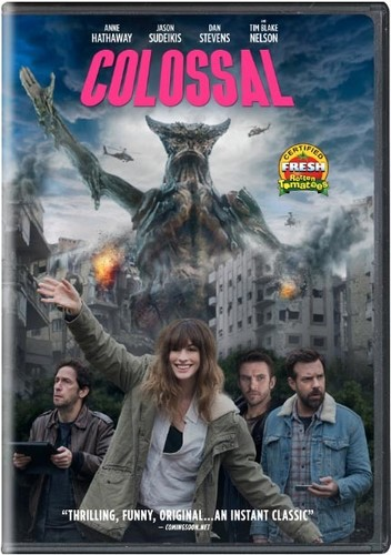 Colossal [DVD]