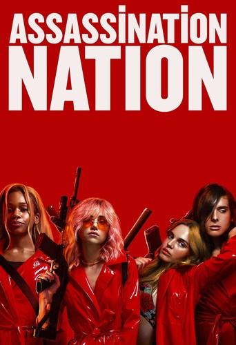 Assassination Nation [DVD]