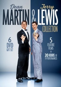 MARTIN AND LEWIS GIFT SET  [DVD]