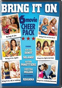 Bring It On: 6-Movie Cheer Pack [DVD]