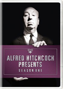 Alfred Hitchcock Presents: Season One   [DVD]