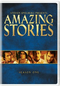 Amazing Stories: Season One   [DVD]