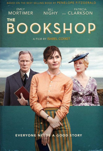 The Bookshop [DVD]