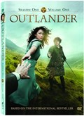 Outlander: Season One Volume One [DVD]