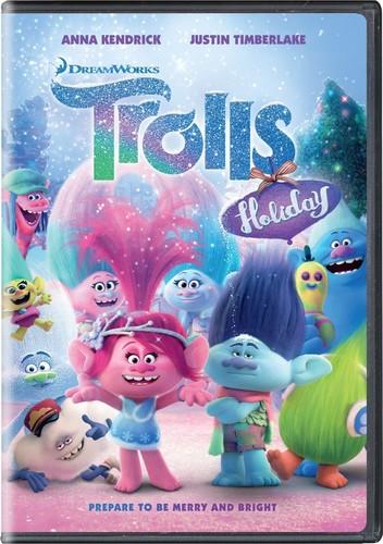 Troll Holiday [DVD]