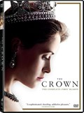 The Crown: The Complete First Season [DVD]