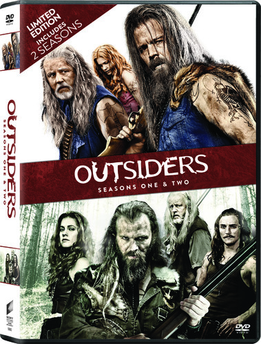 Outsiders: Season One /  Season Two [DVD]