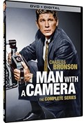 Man With A Camera - The Complete Series + Digital [DVD]
