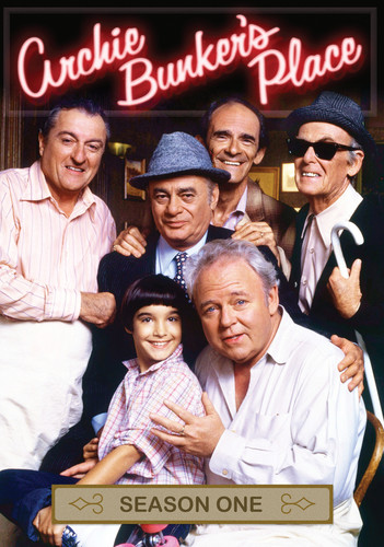 Archie Bunker's Place - Season 1 [DVD]
