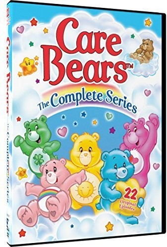 Care Bears - Complete Series [DVD]