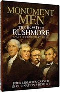 Monument Men - The Road to Rushmore [DVD]