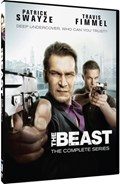 The Beast - The Complete Series [DVD]