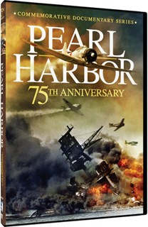 Pearl Harbor - 75th Anniversary Commemorative Documentary Series [DVD]