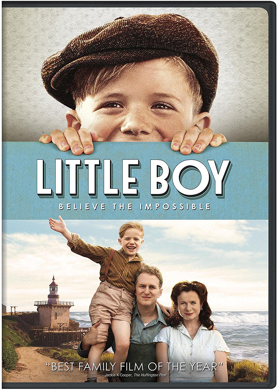 Little Boy [DVD]