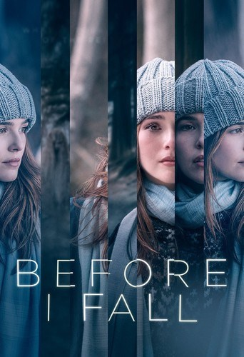 Before I Fall [DVD]