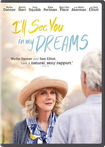 I'll See You in My Dreams [DVD]