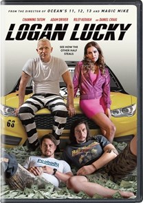 Logan Lucky [DVD]
