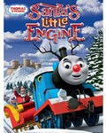 Thomas & Friends tm : Santa's Little Engine [DVD]