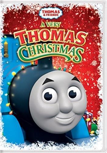 Thomas & Friends tm: A Very Thomas Christmas [DVD]