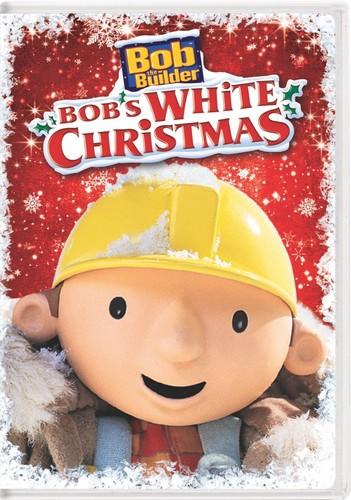Bob The Builder tm: Bobs White Christmas [DVD]