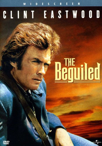 The Beguiled (1971) [DVD]