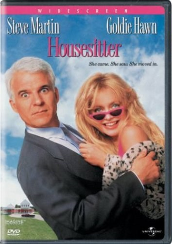 Housesitter [DVD]