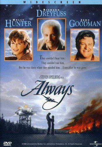Always [DVD]