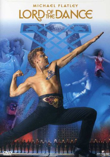 Michael Flatley: Lord of the Dance [DVD]