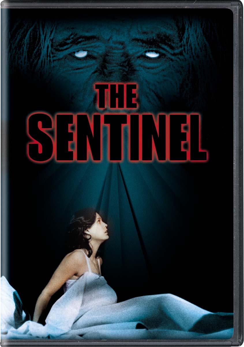 The Sentinel [DVD]