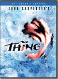The Thing (1982) [DVD]