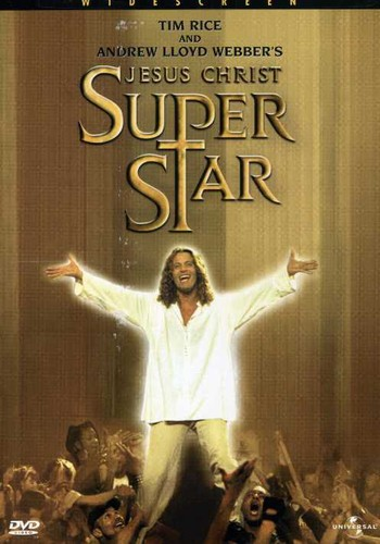 Jesus Christ Superstar Live Arena Tour [DVD]