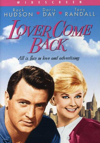 Lover Come Back [DVD]
